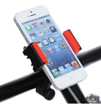 ANTUSI T6 telefon kormány tartó - Piros