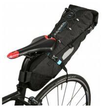 ROSWHEEL 131372 10L Bicikli táska - Fekete