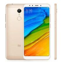 EU ECO Raktár - Xiaomi Redmi 5 4G okostelefon (CN) - Arany