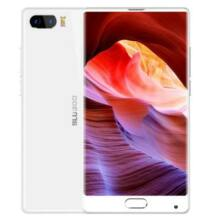 EU ECO Raktár - Bluboo S1 4G okostelefon - Fehér
