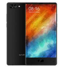 MAZE Alpha 4G okostelefon - Fekete