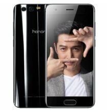 EU Raktár - Huawei Honor 9 4G okostelefon (EU4) - Fekete