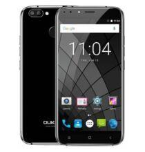 EU ECO Raktár - Oukitel U22 3G okostelefon - Fekete