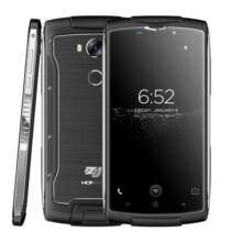 HOMTOM ZOJI Z7 4G okostelefon (HK) - Fekete