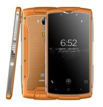 EU ECO Raktár - HOMTOM ZOJI Z7 4G okostelefon (HK) - Narancs