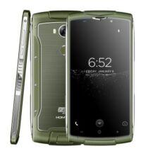 EU ECO Raktár - HOMTOM ZOJI Z7 4G okostelefon (HK) - Zöld