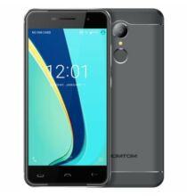 EU Raktár - Homtom HT37 Pro 4G okostelefon (EU) - Szürke