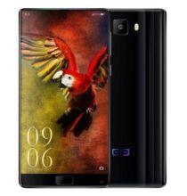 EU ECO Raktár - Elephone S8 4G okostelefon - Fekete