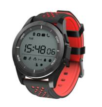 NO.1 F3 Bluetooth 4.0 okosóra - Piros