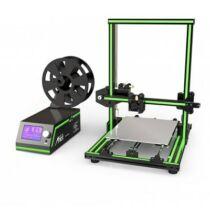 Anet E10 3D asztali nyomtató - EU csatlakozó, Zöld