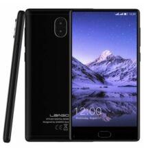 LEAGOO KIICAA MIX 4G okostelefon - Fekete
