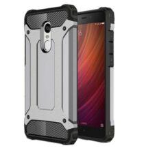 ASLING Xiaomi Redmi Note 4 4X ütésálló védőtok - Ezüst