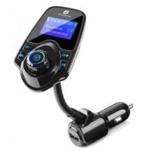 Houzetek Autós Vezetéknélküli Bluetooth FM Transzmitter