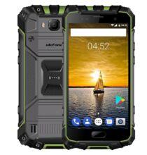 EU ECO Raktár - Ulefone Armor 2 4G Smartphone - Zöld