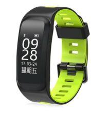 NO.1 F4 Bluetooth 4.0 okosóra - Zöld