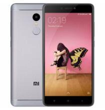 EU ECO Raktár - Xiaomi Redmi Note 4 4G okostelefon (HK) - Global, 32G, Szürke