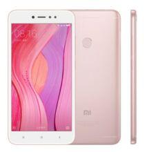 EU ECO Raktár - Xiaomi Redmi Note 5A 4G okostelefon (HK) - 32G, Pink
