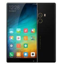 EU Raktár - Xiaomi Mi MIX 4G okostelefon (EU6) - Fekete