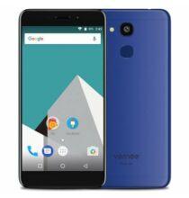 EU ECO Raktár - Vernee M5 4G okostelefon (HK) - Kék
