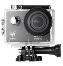 EU ECO Raktár - Furibee H9R 4K akció kamera - Fekete