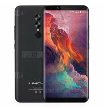 EU ECO Raktár - UMIDIGI S2 Pro 4G okostelefon - Fekete