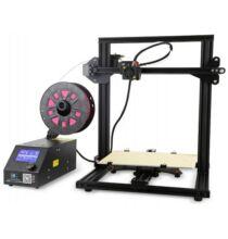 EU ECO Raktár - Creality3D CR - 10mini 3D Asztali DIY Nyomtató Szett 300 x 220 x 300mm nyomtatási felülettel
