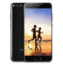 EU Raktár - Xiaomi Mi Note 3 4G okostelefon (EU16) - Fekete