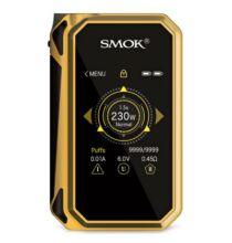 SMOK G - PRIV 2 E-cigi Mod - Arany