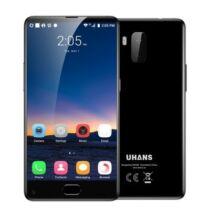EU Raktár - UHANS MX 3G okostelefon (EU5) - Fekete