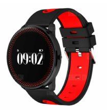 Cf007 Bluetooth 4.0 okosóra - Piros