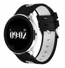 EU Raktár - Cf007 Bluetooth 4.0 okosóra (HK4) - Fekete