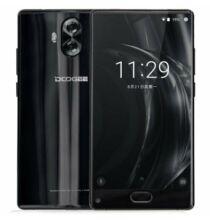 EU ECO Raktár - DOOGEE Mix Lite 4G okostelefon (HK) - Fekete
