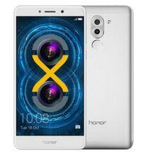 EU ECO Raktár - Huawei Honor 6X 4G okostelefon (HK) - Ezüst
