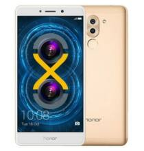 Huawei Honor 6X 4G okostelefon (HK) - Arany