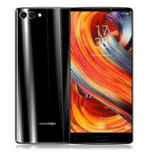 EU Raktár - HOMTOM S9 Plus 4G okostelefon (EU6) - Fekete