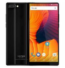 EU ECO Raktár - Vernee Mix 2 4G okostelefon - Fekete