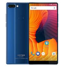 EU ECO Raktár - Vernee Mix 2 4G okostelefon (HK2) - Kék