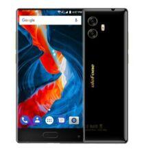 EU Raktár - Ulefone Mix 4G okostelefon (EU5) - Fekete