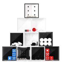 Antistressz Fidget kocka logikai játék - Profi