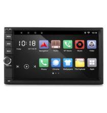 EU ECO Raktár - RM - CT0012 Android 6.0 autós lejátszó (CN) - Fekete