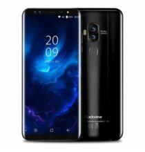 EU ECO Raktár - Blackview S8 4G okostelefon - Fekete