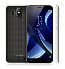 EU Raktár - HOMTOM S16 3G okostelefon (EU5) - Fekete