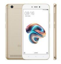 Xiaomi Redmi 5A 4G okostelefon (CN) - Arany