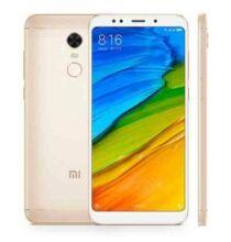 Xiaomi Redmi 5 Plus 4G okostelefon (CN) - Arany