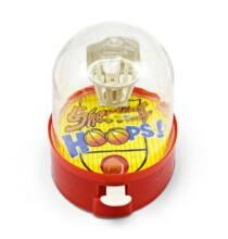 Mini Kosárlabda szimulátor játék - Színes