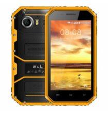 EU ECO Raktár - EL W6  4G okostelefon (HK4) - Sárga