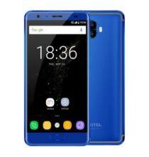 EU Raktár - OUKITEL K8000 4G okostelefon (EU2) - Kék