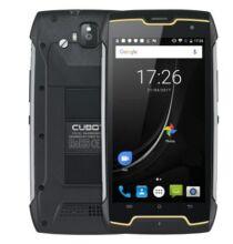 CUBOT Kingkong 3G okostelefon (HK2) - Fekete