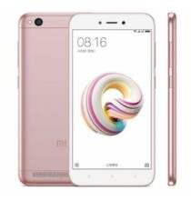 EU Raktár - Xiaomi Redmi 5A 4G okostelefon (EU4) - Global, Pink