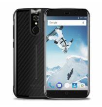 Vernee Active 4G okostelefon (HK) - Fekete